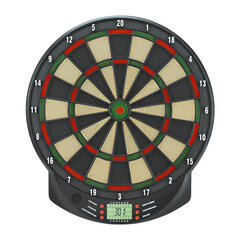 Dartboard soft Electro 3