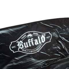 Покривало за билярдна маса Buffalo 7 ft Black
